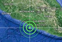 Photo of SPGRO Descarta afectaciones por sismo de magnitud 5.0 con epicentro en Atoyac de Álvarez
